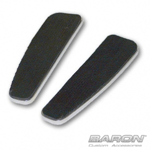LONGBOARDS, SOLID RUBBER by - Baron Custom Accessories